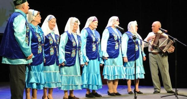 День татарского языка и культуры в Димитровграде