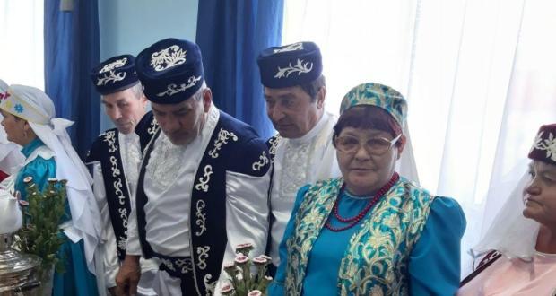 В Иркутской области прошел первый окружной фестиваль-конкурс традиционной татарской культуры «Мирас»