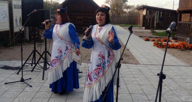 Татарские творческие коллективы Новосибирской области провели гастрольный тур