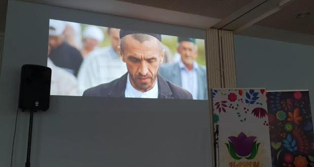 """In the cities of Europe screenings of the Tatarstan film """"Mulla"""" are going"""
