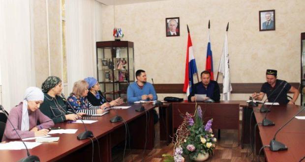 Самара готовится достойно провести акцию «Татарча диктант»