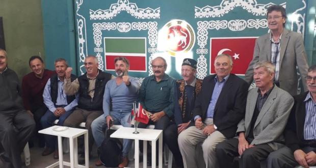 Искешәһәрдә «Татарча диктант»ны 34 кеше язган