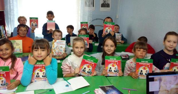 В Волгоградской области продолжают изучать татарский язык