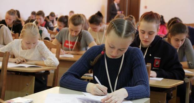Учащихся и студентов приглашают принять участие в VIII Международной олимпиаде по татарскому языку