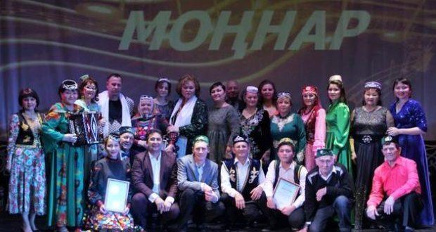 В селе Аракаево Свердловской области состоялся конкурс татарской песни «Яраткан моннар»