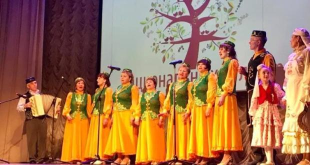 В Санкт-Петербурге состоялось закрытие юбилейного X Фестиваля национальных культур