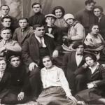 ВИДЕО: ТАССРның 1921-1929 еллардагы мәдәни тормышы