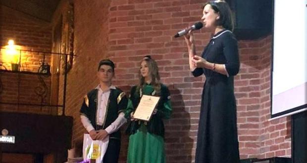 В Пензенской области прошел Региональный конкурс «Татар кызы-2020»
