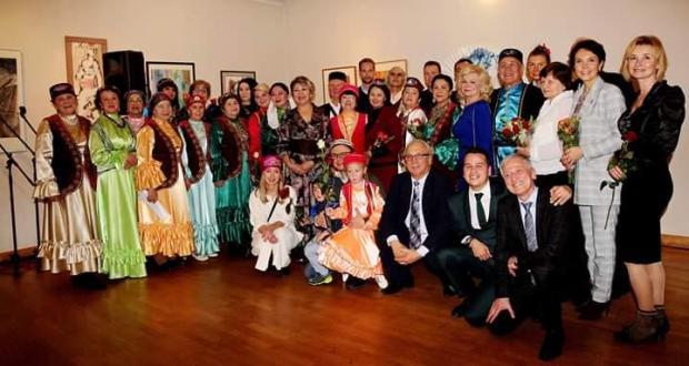 Литва Республикасы Клайпеда шәһәрендә Татар мәдәнияте көне гөрләде