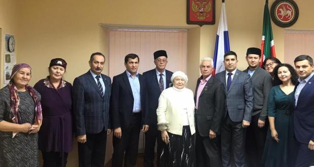 Бөтендөнья татар конгрессының Башкортстандагы рәсми вәкиллегенә җитәкче билгеләнде