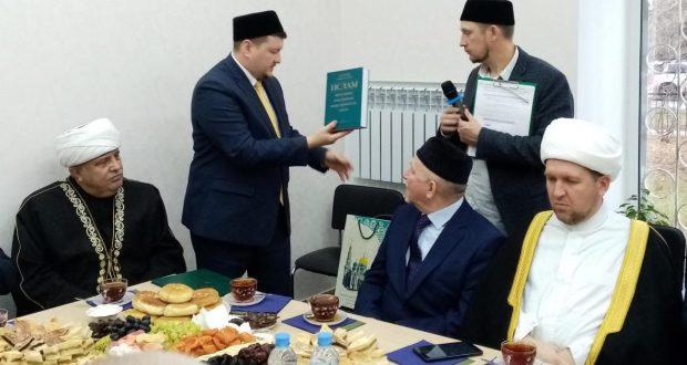 Дзержинск татарлары ничек яши?