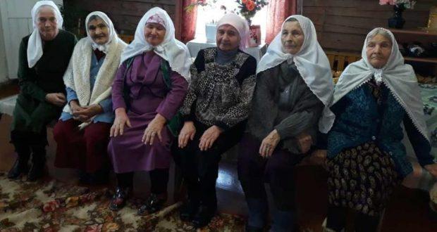 Татарский центр Марий Эл провел экспедицию и фестиваль-конкурс