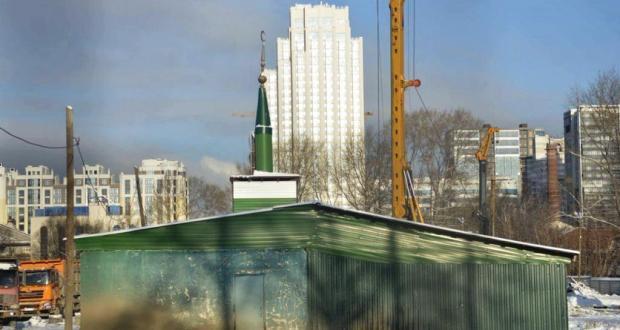 В мечети «Нур-Усман» Екатеринбурга пройдет последний пятничный намаз