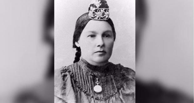 «Легендарная представительница татарского народа, женщина-просветительница Мухлиса Буби»