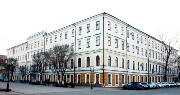 Оренбур дәүләт педагогика университеты үзенең 100 еллык юбилеен билгеләп үтте