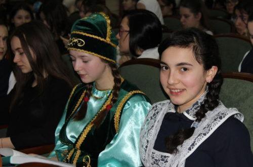 В Татарстане стартовал муниципальный этап Республиканской и Всероссийской олимпиад школьников