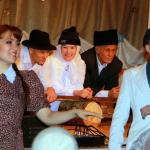 Ижау шәһәренең «Чулпан» үзешчән театры Казанда спектакль күрсәтәчәк