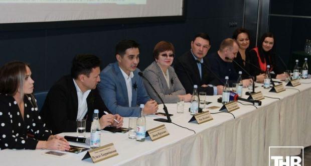 В Казани прошла пресс-конференция по случаю вручения VII Национальной музыкальной премии «Болгар радиосы»