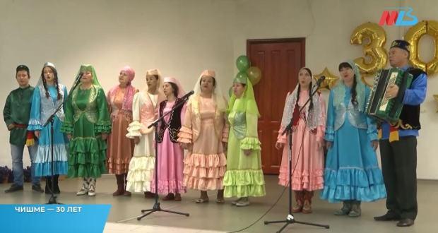 Ансамбль «Чишмя» Волгограда 30 лет дарит волгоградцам радость и поднимает демографию