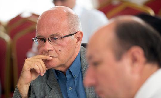 Вадим Трепавлов: «Кочевники интересовали наблюдателей из соседних государств прежде всего как мощная военная сила, которую, впрочем, при умелом обхождении можно обратить себе на пользу»
