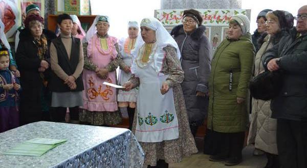 В Бурятии открылся центр татарской культуры