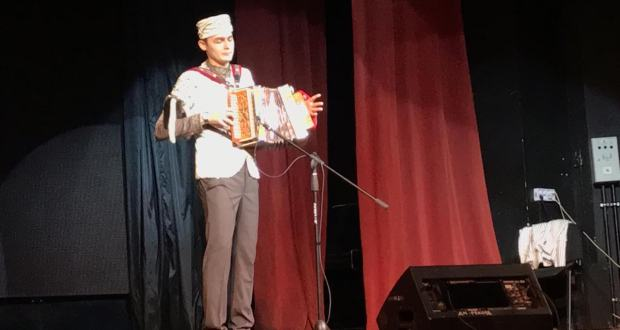 В Санкт-Петербурге дали старт Дням татарской культуры