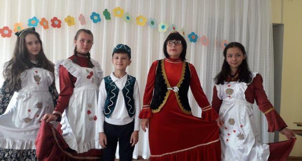 Фестиваль толерантности в городе Карши укрепил узы дружбы