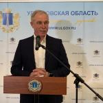 Татар журналистлары Ульяновск Губернаторы белән очрашты