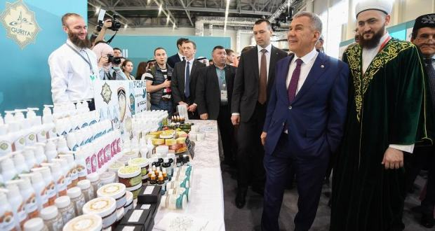 In 2019, the Halal Committee of the DUM RT  has  issued 124 certificates to enterprises