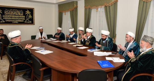 Казыи Татарстана разработают предложения по укреплению семей