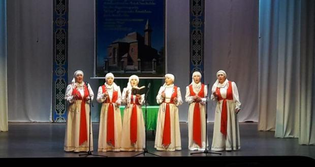 В г.Сибай Республики Башкортостан состоялся праздник праздник «Маулид – ан-Наби»