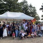 Впервые в Сиднее прошел традиционный татарский праздник Сабантуй