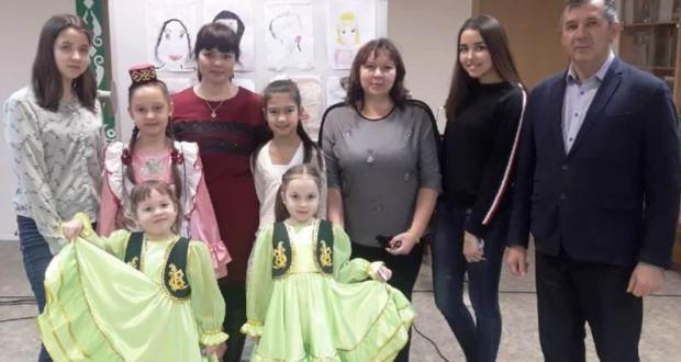 Тольятти шәһәренең татар милли-мәдәни автономиясендә Әниләр бәйрәме үтте