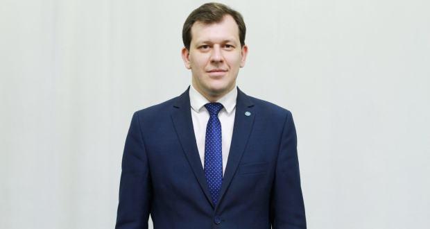 Заместитель руководителя  Исполнительного комитета Всемирного конгресса татар Халиков Ильгиз Ильдарович