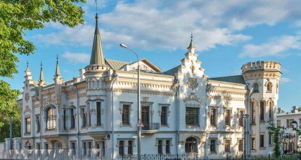 Тукай музеенда «Халык моңнары» музыкаль кичәсендә «Риваять» төркеме чыгышы көтелә