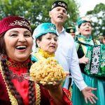 Ильдар Гильмутдинов: «В любом случае татары останутся вторыми»