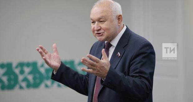 В Москве откроется Дом дружбы народов федерального уровня