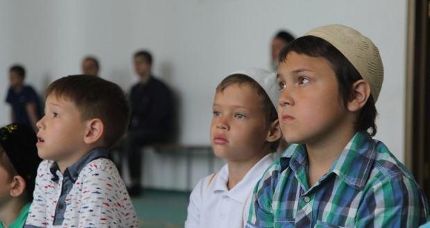 В Бугульме пройдет детский конкурс «Мой любимый арабский язык»