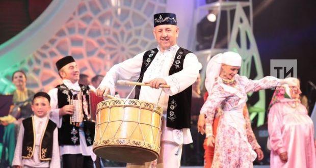Чувашия татарлары быел бик күп чаралар үткәрү өстендә эшли