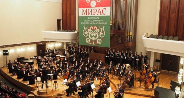 «Эти мелодии у нас в ДНК»: чем запомнился V фестиваль татарской музыки «Мирас»