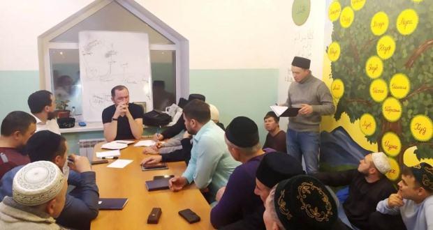 Представители ТНКА г. Самара ведут «перепись татарского населения»