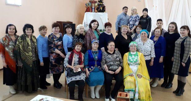 В Златоусте состоялась встреча с активистами национальных центров