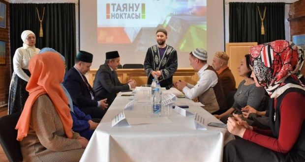 Чистай мөхтәсибәтендә Туган тел елы кысаларында татар телен саклау турында сөйләштеләр