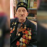 ВИДЕО: Пожелания ветерана Великой Отечественной войны Шайхутдина Файзуллина