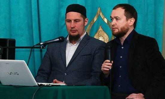 Уфада ислам финанслары хакында сөйләштеләр