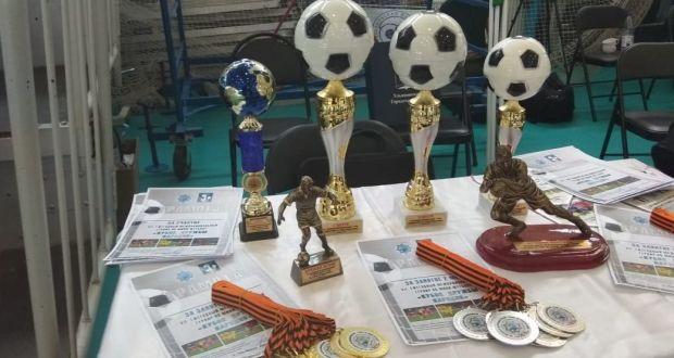 В Ульяновске состоялся турнир по мини-футболу на «Кубок дружбы народов»