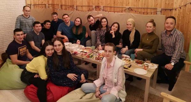 Татарскому разговорному клубу в г. Екатеринбурге — 4 года