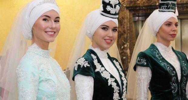 В Казани пройдет республиканская женская конференция «Милли киемле ханым»