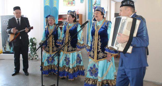 В Семее прошла музыкальная встреча памяти выдающегося Мусы Джалиля