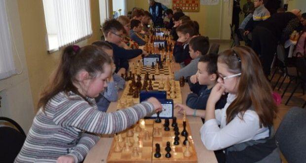 The memory of Rashid Nezhmetdinov honored